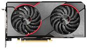 MSI Radeon RX 5500 XT 8192Mb GAMING X
