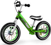 Small Rider Foot Racer AIR 3 (зеленый)