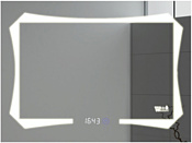 WeltWasser Зеркало BZS Otto 8060-4B