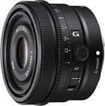 Sony FE 50mm F/2.5 G (SEL50F25G)
