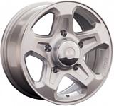 LS Wheels LS797 7x16/5x165 D113.1 ET33 S