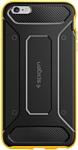 Spigen Neo Hybrid Carbon для iPhone 6 Plus/6s Plus Reventon Yellow