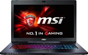 MSI GS70 6QD Stealth