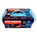 Mag Wisdom 0200 Колеса Deluxe