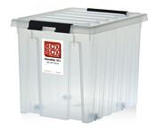 Rox Box 50 литров (прозрачный)
