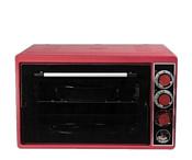 УЗБИ Чудо Пекарь ЭДБ-0124 (красный)