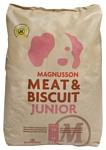 Magnusson Meat & Biscuit Junior (4.5 кг)