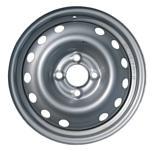 Trebl LT2883D 5.5x16/6x170 D130.1 ET105 Silver
