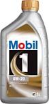 Mobil 1 0W-20 Advanced Performance 1л