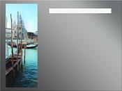 Dubiel Vitrum Vision Venezia 80x60 зеркало (5905241002873)