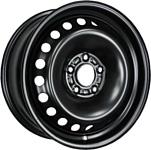 Magnetto Wheels 17000 7x17/5x114.3 D66 ET45
