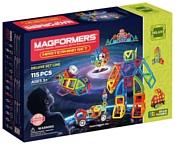 Magformers Deluxe 710012 Вдохновитель