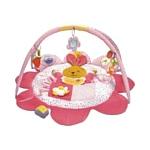 Baby Mix Зайка розовый ТК/3133С