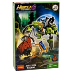 Decool Hero6 10507 Разведывательный модуль Бриз