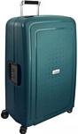 Samsonite S'Cure DLX Metallic Green 75 см (4 колеса)