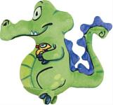 Disney Крокодильчик Свомпи (KOMU0)