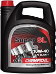 Chempioil Super SL 10W-40 4л