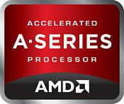 Компьютер на базе AMD A12