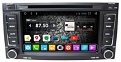 "Daystar DS-7081HD Volkswagen TOUAREG 2002-2010 7"" ANDROID 8"