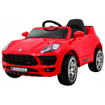 Wingo Porsche Cayenne Lux (красный)