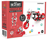 The Offbits Vehicle Kit EX0207 ChopperBit