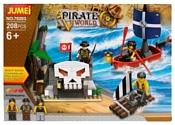 Jumei Pirate World 70203 Пираты