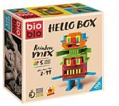 Bioblo Hello Box 0003 Rainbow Mix