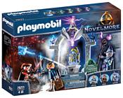 Playmobil Novelmore 70223 Храм времени