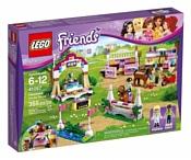 LEGO Friends 41057 Конно-спортивный праздник в Хартлейк
