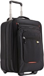 "Case Logic Checkpoint Friendly Laptop Roller 17"" (ZLRS-217-BLACK)"