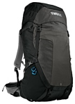 Thule Capstone Men's Hiking 50 black (black/dark shadow)