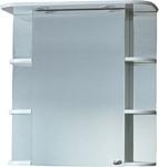 СанитаМебель Камелия-10.60 шкаф с зеркалом левый