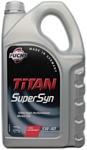 Fuchs Titan Supersyn 5W-40 4л