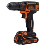 Black&Decker BDCDC18K