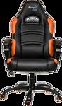 AeroCool AC80C (черный/оранжевый)