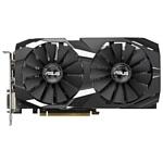 ASUS GeForce GTX 1050 Ti DC2 OC