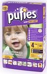 Pufies Baby Art&Dry 4 Maxi (7-14 кг) 64 шт.