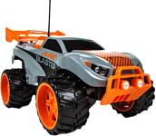 Maisto Dune Blaster (серый/оранжевый)