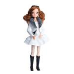 Sonya Rose Daily Сollection В белом костюме R4327N