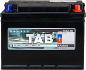 TAB Motion Tubular (110Ah) 122812