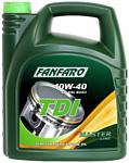 Fanfaro TDI 10W-40 5л