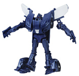 Hasbro Transformers Barricade C0889