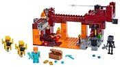 LEGO Minecraft 21154 Мост Ифрита