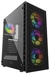 PowerCase Mistral Z4C Mesh ARGB Black