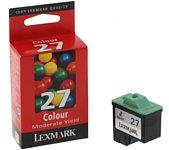 Аналог Lexmark 27 (010N0227E)