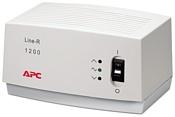 APC Line-R 1200 VA (LE1200-RS)