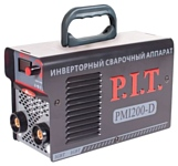 P.I.T. PMI 200-D