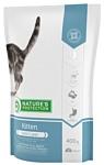 Nature's Protection Kitten (0.4 кг)