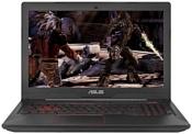 ASUS FX503VD-E4185