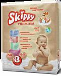 Skippy Premium Midi 3 (84 шт.)